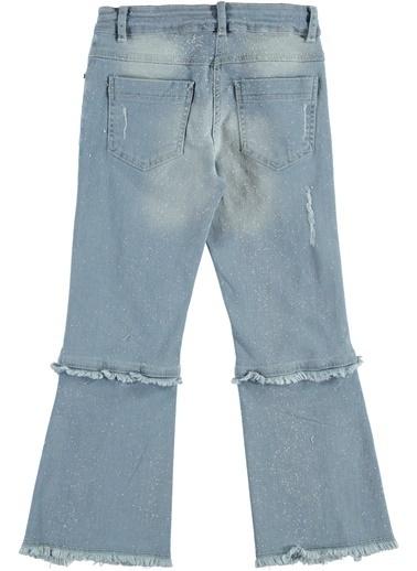 Panço Pantolon Mavi